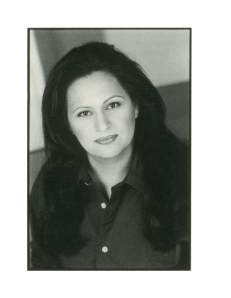 Murielle Borst Tarrant